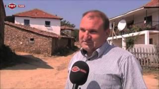 Topolnitsa yörük Türklerini ağırladı
