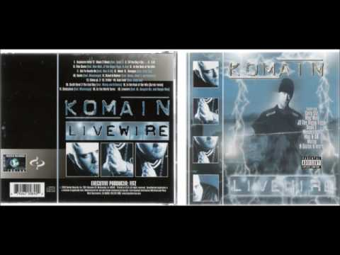 Komain - In The Heat Of The Night