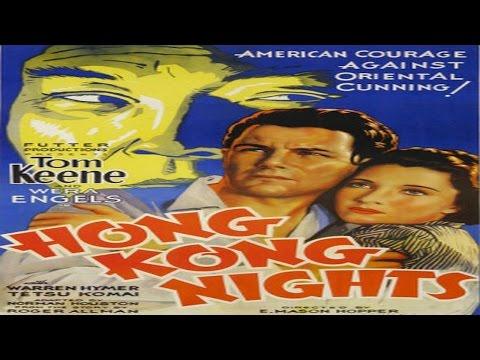 Hong Kong Nights (1935) E. Madison Hopper