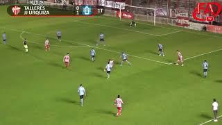 FATV 18/19 Fecha 14 - Talleres 1 - Justo José de Urquiza
