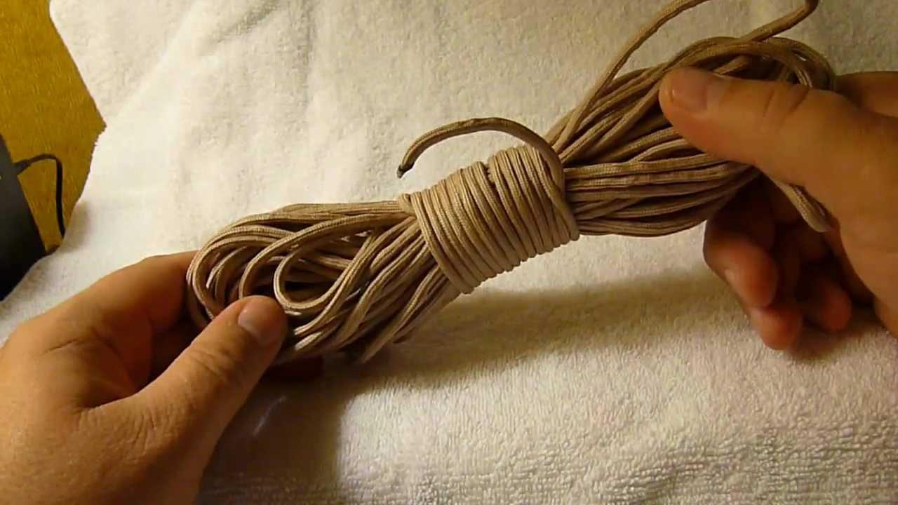 3 Ways to Store Rope pics