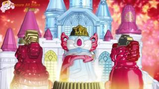 Go! Princess Precure/Cure Scarlet - ¡Precure Scarlet Prominence! HD 1080