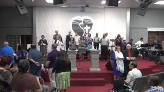 Canta Al Señor    ---  Ministerio Arpas Celestiales