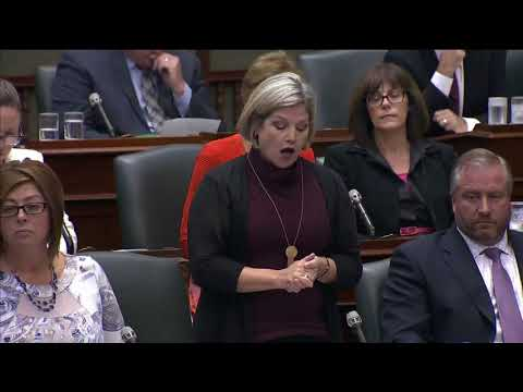 2017-09-14 Question Period