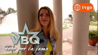 ¡Marco romperá el corazón de Camila! - Ven baila quinceañera avance Jueves 26/01/2017