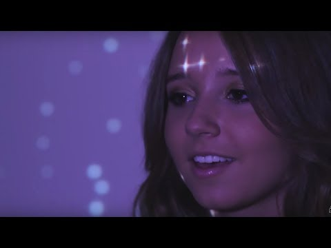 Diamonds - Rihanna | Ali Brustofski Cover (Music Video)