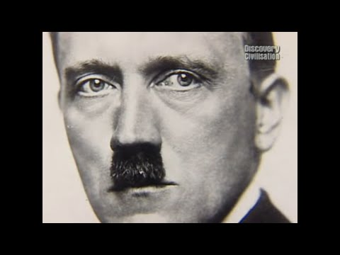 The Most Evil Men and Women in History - Episode Five - Adolf Hitler (2002) (380p)