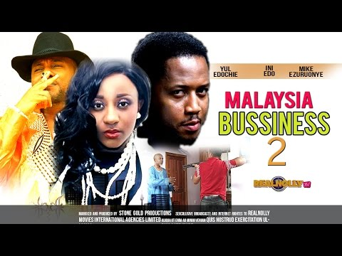 Latest Nigerian Nollywood Movies - Malaysia Business 2