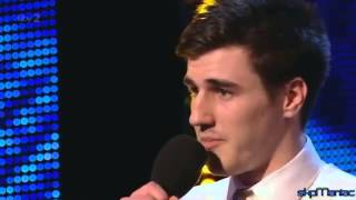 worst auditions: worst confident comedian ever on britain's got talent from paul stark