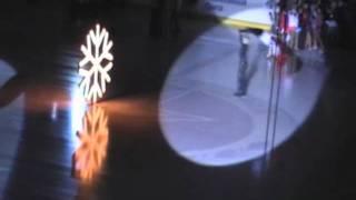 Ижевская снежинка-2011
