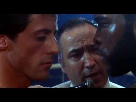 Rocky III - Dead Meat (1982)