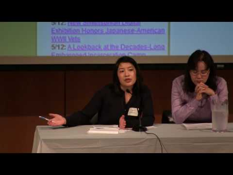 Plenary: Resurgent and New Issues in Asian American Studies