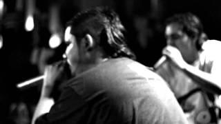 Santa RM & C-Kan y Clow Mc  - El Rap Es Un Trabajo Duro (En Vivo - Puerto Vallarta)