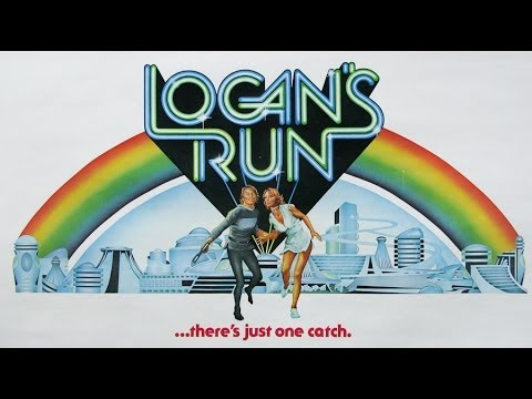Logan's Run - Documentary: A Look Into The 23rd Century
