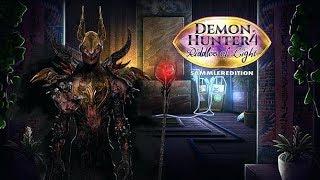 Охотник на демонов 4. Тайны Древнего Египта прохождение #1