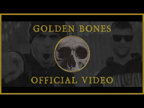 Above The Hate - Golden Bones ft. Domy (Not Without Fighting) mp3