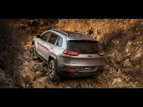 Buy 2018 Jeep Cherokee Curb Weight