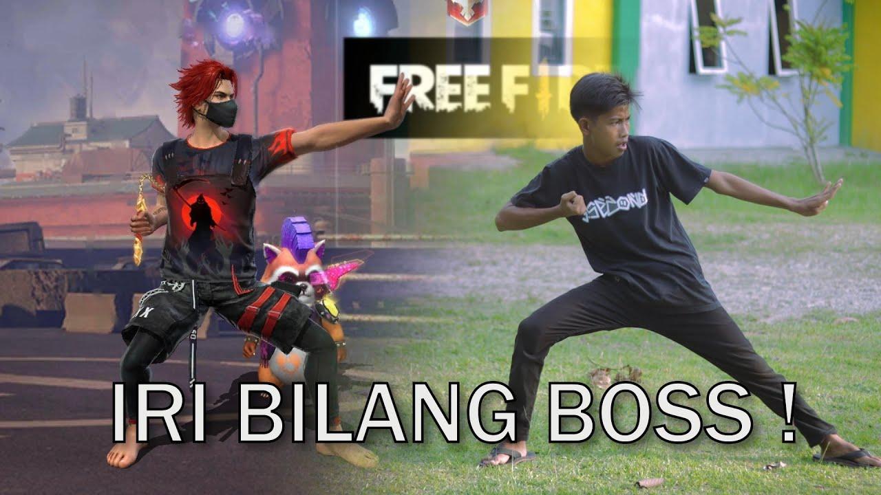 Kisah Bocil Free Fire #3