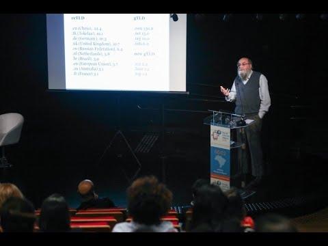 [SID 2018] Palestra de Encerramento: Desafios atuais e futuros para a Internet no Brasil
