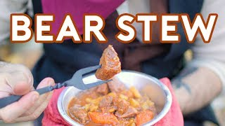 Binging with Babish: Bear Stew from Red Dead Redemption 2 Video