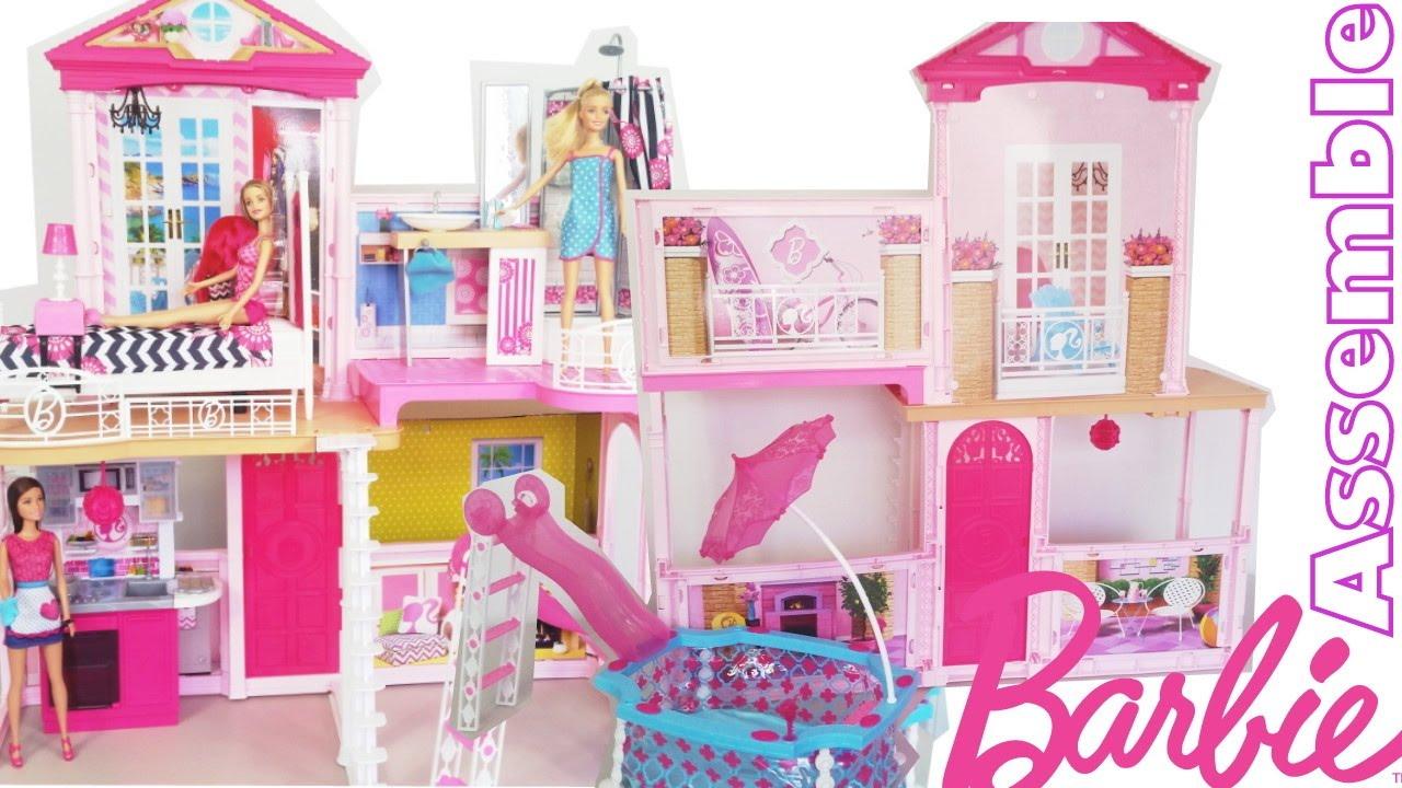 Walmart Barbie House News Wilkinskennedy Com