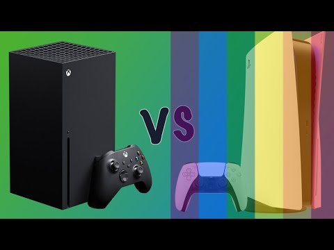 Xbox Series X is better