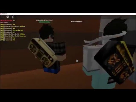 Roblox Mad Games Mad Studio Hiding Glitch Voiced Tutorial Youtube