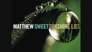Watch Matthew Sweet Time Machine video