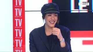 Sofia Essaïdi : «La bienveillance de Marc Lavoine m'a fait craquer»