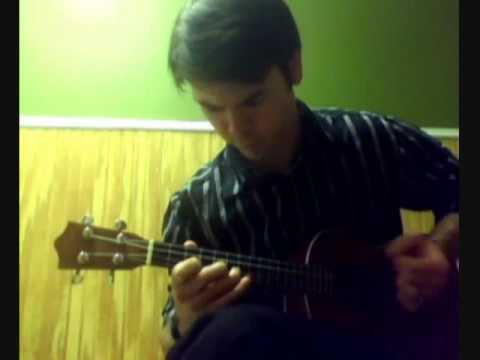 Ukulele halo ukulele chords : Halo (X-box) Theme - Ukulele cover - YouTube