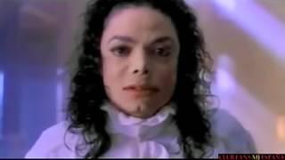 "RARE MICHAEL JACKSON, Shana Mangatal ""IS THIS SCARY"" 1993"