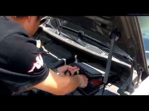 Volkswagen mercedes bwm honda ford tyre compressor for Mercedes benz tire inflator