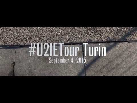 2015-09-04 U2 Innocence + Experience Tour Live From Turin [1080p by MekVox]