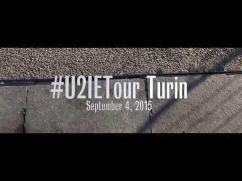 2015-09-04 U2 Innocence + Experience Tour Live From Turin [1080p by MekVox]