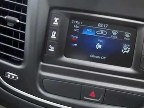 Chrysler 200 Limited Sedan