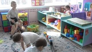Обновление старооскольского детского сада(, 2016-04-12T17:51:25.000Z)