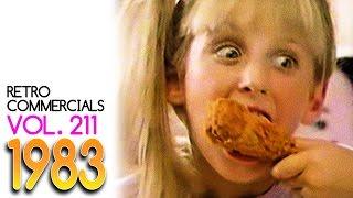 Retro Commercials Vol 211 (1983-HD)