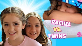 Our MORNING Routine For School 2018 - Twins VS Older Sister!