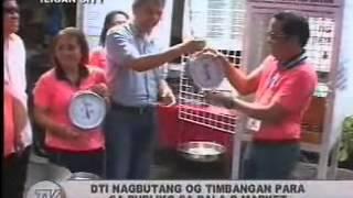 TV Patrol Northern Mindanao - November 5, 2014