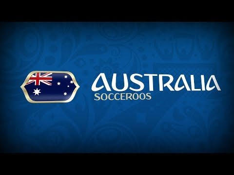 AUSTRALIA Team Profile – 2018 FIFA World Cup Russia™