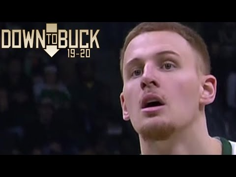 Donte DiVincenzo 15 Points Full Highlights (12/14/2019)