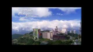 Tourism Malaysia (Visit Malaysia Year 2007) TV Commercial - Theme Park