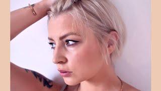 🔴 FARBOWANIE WŁOSÓW W DOMU - chłodny naturalny blond / czym farbuję włosy? ThePinkRook