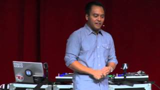 Music and Motivation: DJ Icy Ice at TEDxYouth@ValVerde
