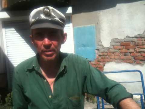 Интервью с грузчиком Москва ТВ канал Четверг