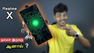 Realme X Full REVIEW after 30 Days | Pros & Cons 🔥🔥🔥 வாங்கலாமா ?