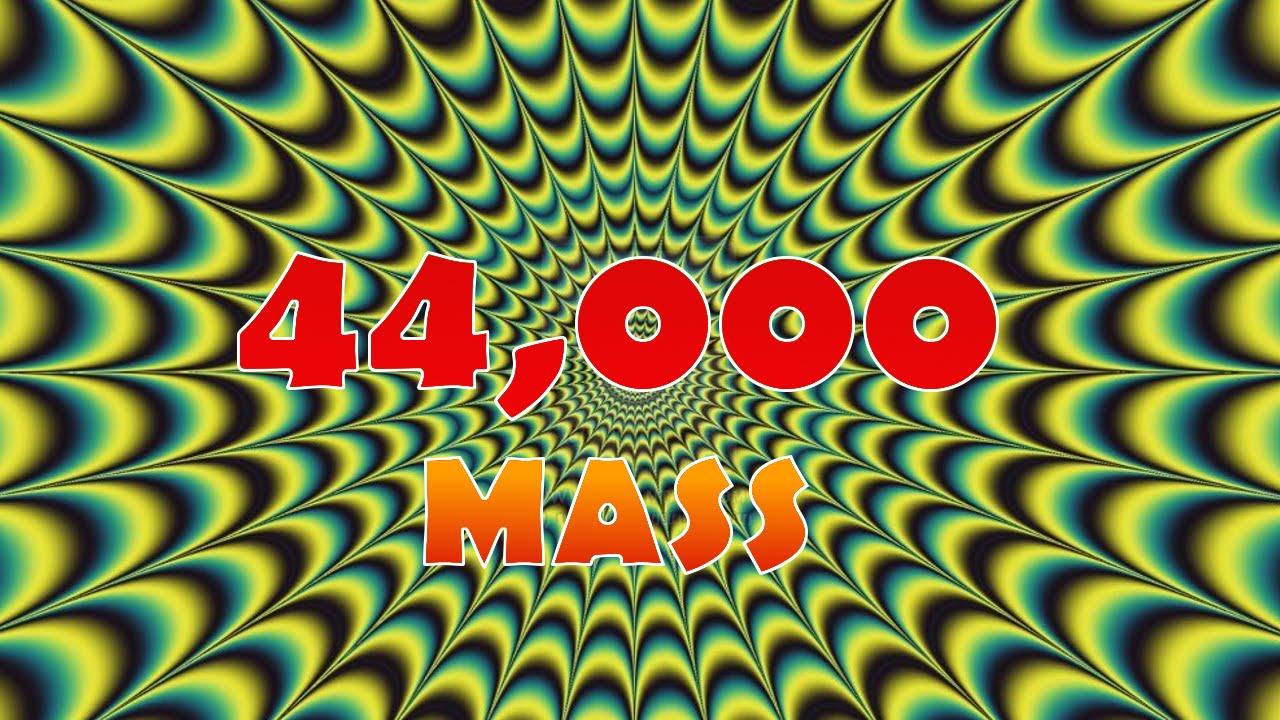 44000 >> Serverstart To 44 000 Mass Sirius Youtube