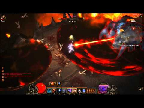 Diablo 3 How to: Powerlevel like a pro from 50-60 in under 9 hours