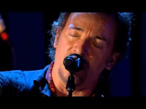 Bruce Springsteen & The Seeger Sessions Band   ** MRS MCGRATH **