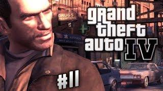 """Zagrajmy w: """"GTA IV"""" #11"""